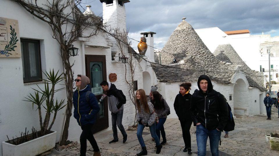 Erasmus skała